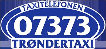 TrønderTaxi AS logo